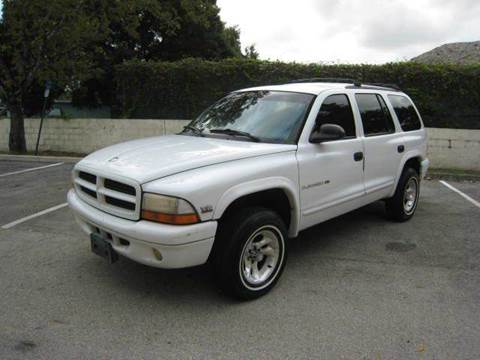 1998 dodge durango for sale. Black Bedroom Furniture Sets. Home Design Ideas