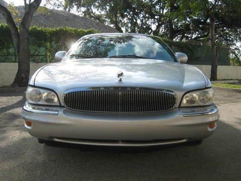 2000 Buick Park Avenue for sale in Davie, FL