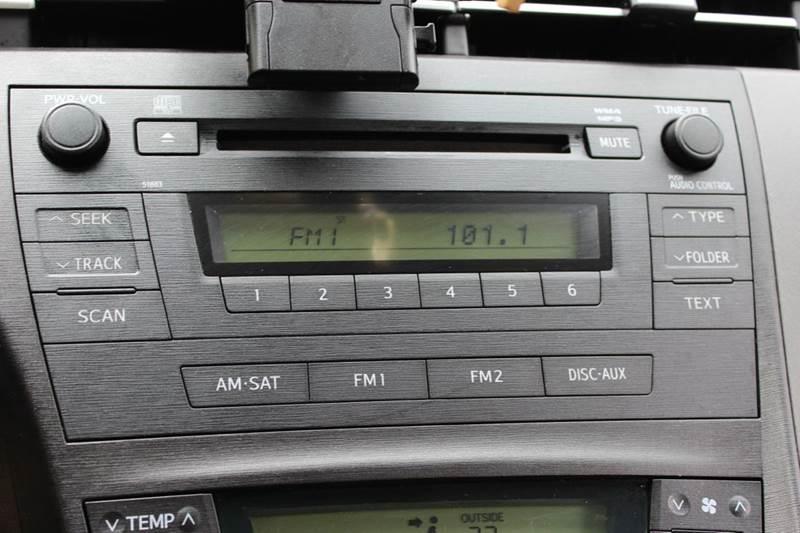 2010 Toyota Prius II 4dr Hatchback - Sterling VA