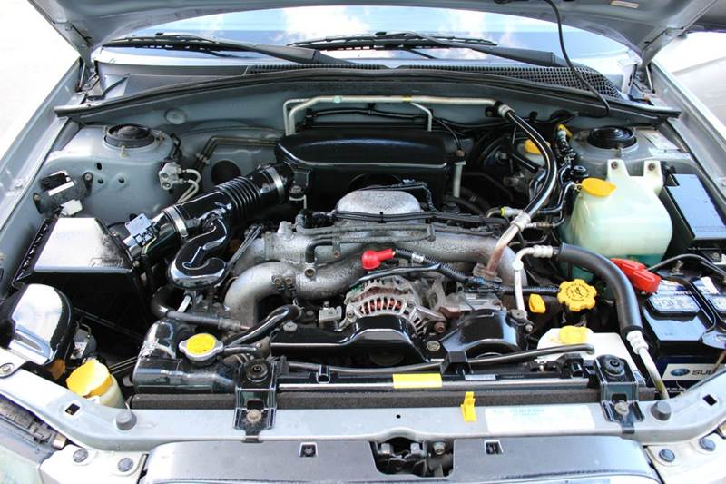 2005 Subaru Forester X AWD 4dr Wagon - Sterling VA