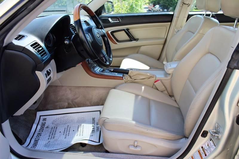 2005 Subaru Outback AWD 3.0 R 4dr Sedan - Sterling VA