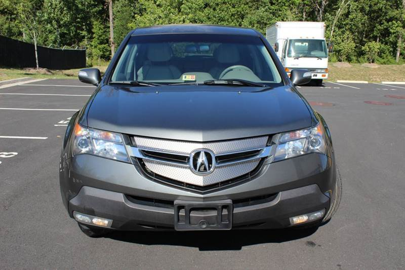 2007 Acura MDX SH-AWD w/Tech 4dr SUV w/Technology Package - Sterling VA