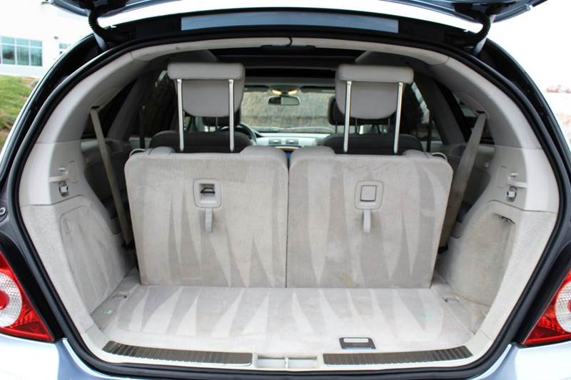 2007 Mercedes-Benz R-Class R 350 4MATIC - Sterling VA
