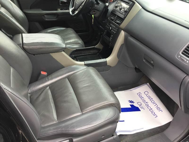 2006 Honda Pilot EX-L 4dr SUV - Sterling VA