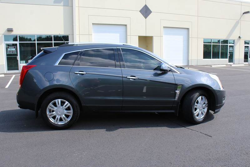 2010 Cadillac SRX Luxury Collection 4dr SUV - Sterling VA