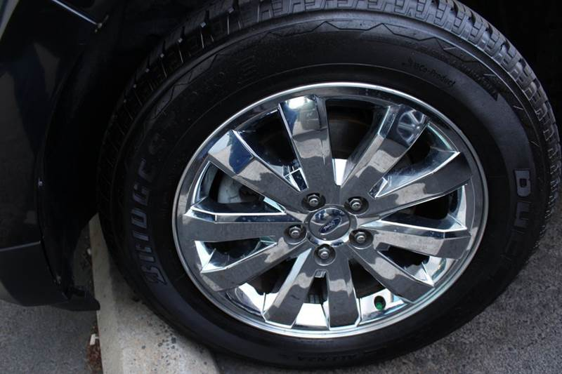 2010 Ford Edge SEL 4dr SUV - Sterling VA