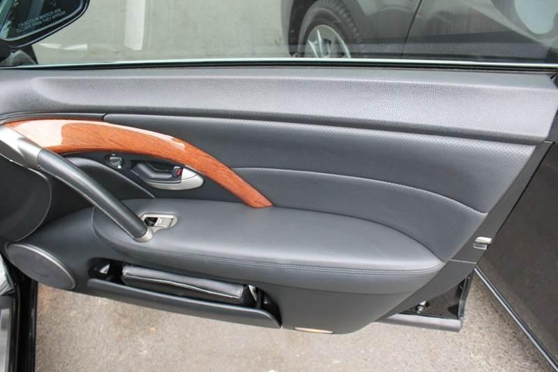 2005 Acura RL SH AWD 4dr Sedan - Sterling VA