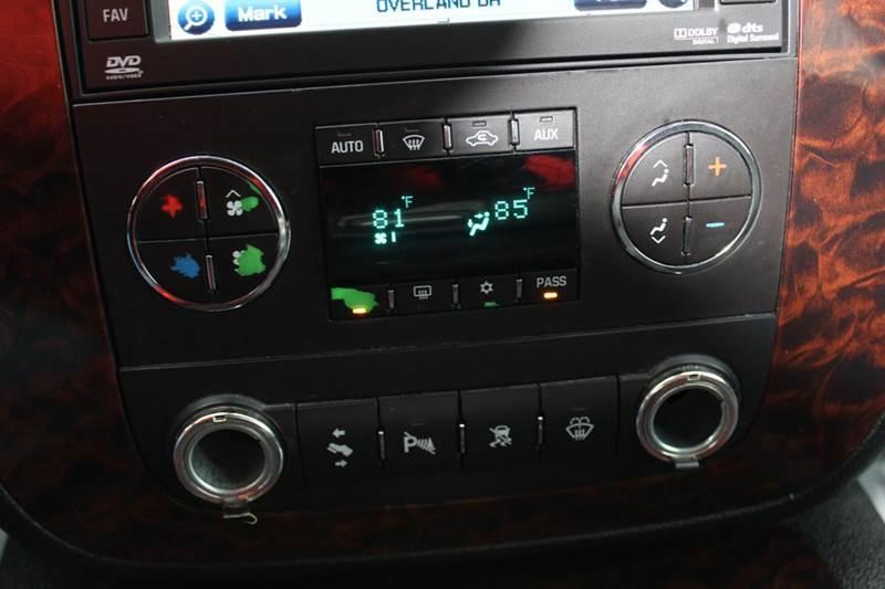2007 GMC Yukon Denali AWD 4dr SUV - Sterling VA