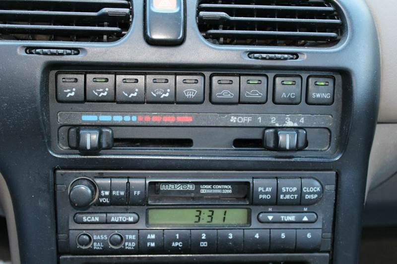 1996 Mazda 626 LX 4dr Sedan - Sterling VA