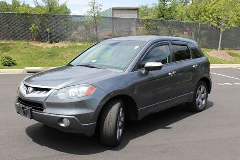 2008 Acura RDX for sale in Sterling, VA