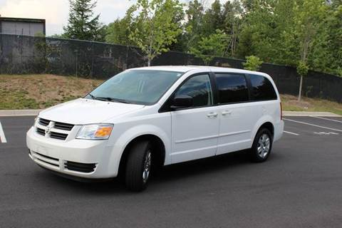 2009 Dodge Grand Caravan for sale in Sterling, VA