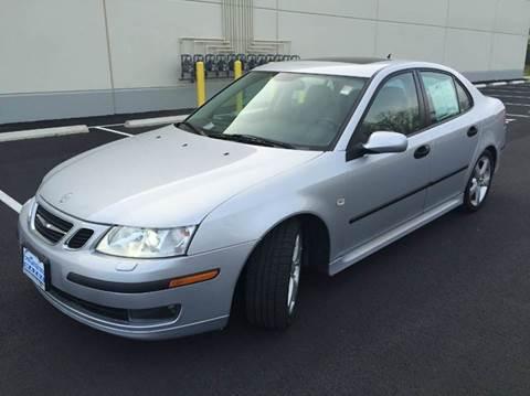 2003 Saab 9-3