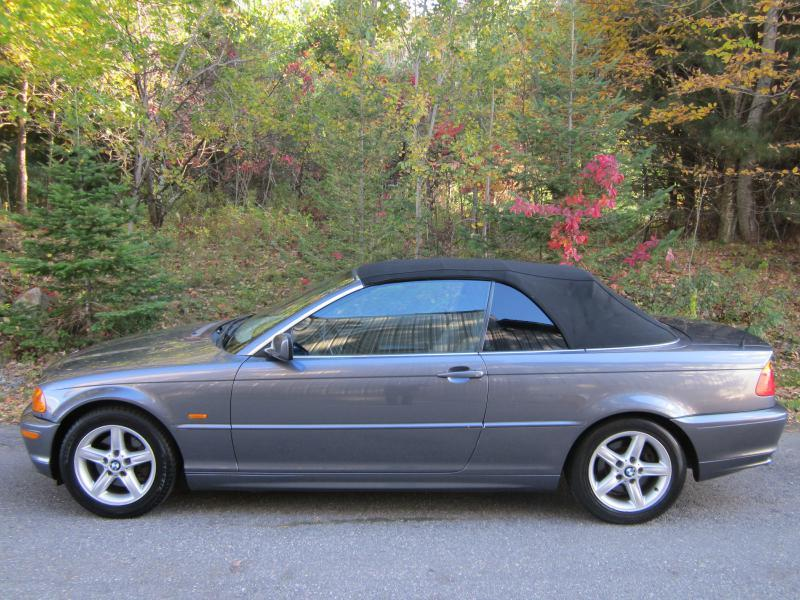 Bmw 325ci convertible top problems for 2001 bmw 325i window problems