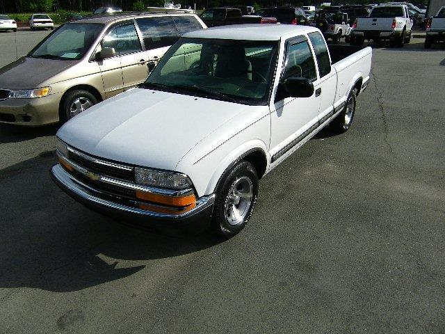 1998 chevrolet s10 for Boykin motors smithfield nc