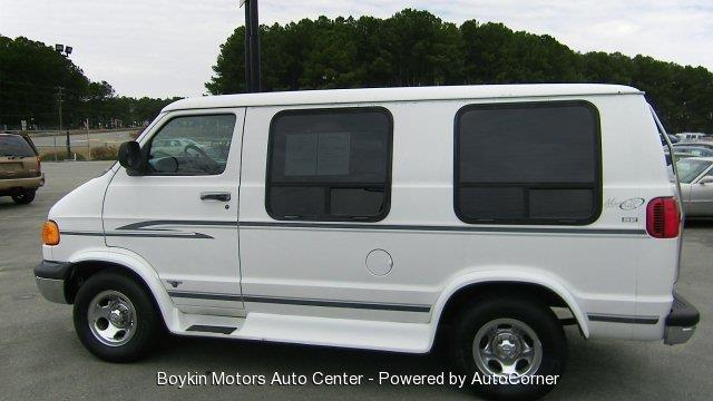 1998 dodge ram van for Boykin motors smithfield nc