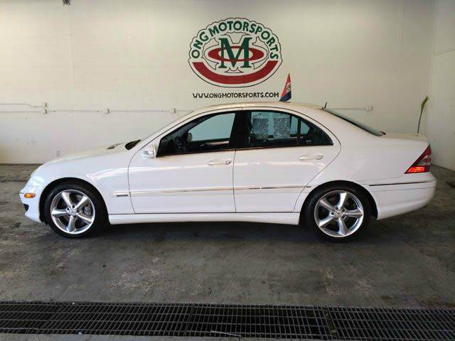 Windham Motors Florence >> Used 2005 Mercedes-Benz S-Class For Sale - Carsforsale.com