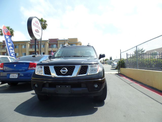 2005 Nissan Frontier For Sale In Chula Vista Ca