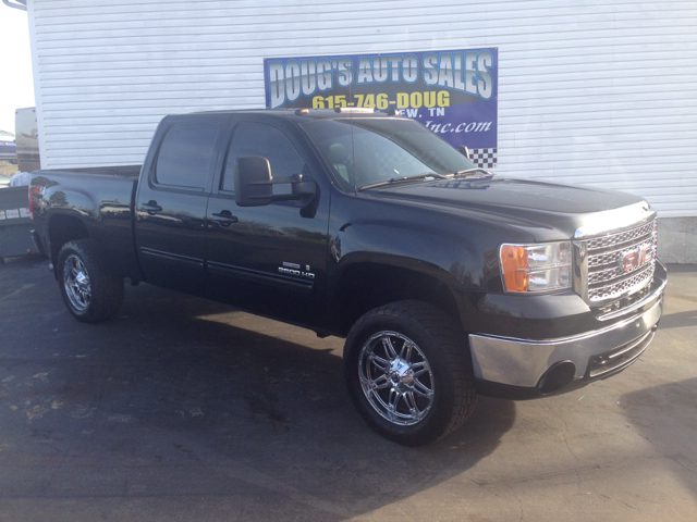 2009 gmc sierra 2500 for sale in pleasant view tn for Kenny motors morris il