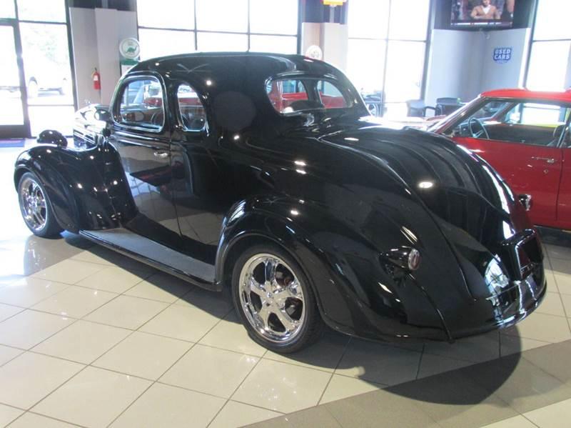 1938 dodge coupe in pleasant view tn dougs auto sales inc