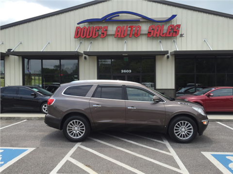 2008 Buick Enclave for sale in Pleasant View, TN
