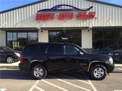 2009 Chevrolet Tahoe for sale in Pleasant View, TN