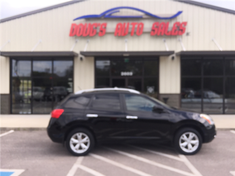 2010 Nissan Rogue for sale in Pleasant View, TN