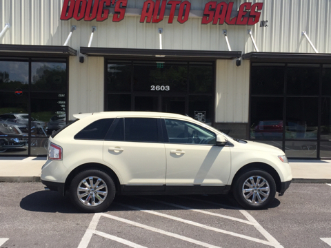 2007 Ford Edge for sale in Pleasant View, TN
