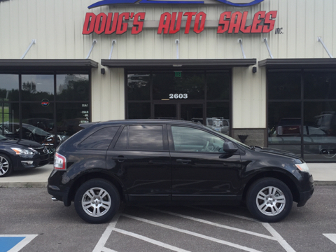 2010 Ford Edge for sale in Pleasant View, TN