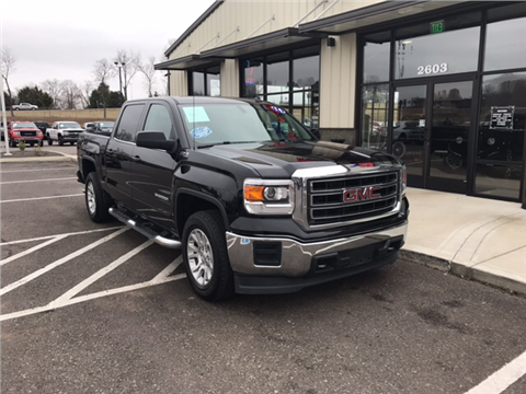 Utility Vehicle For Sale Union City Tn >> Used GMC For Sale Tennessee - Carsforsale.com