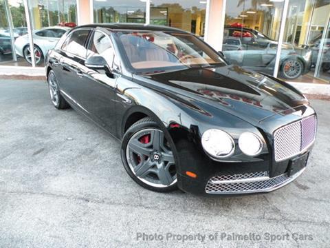 2014 Bentley Flying Spur for sale in Miami, FL