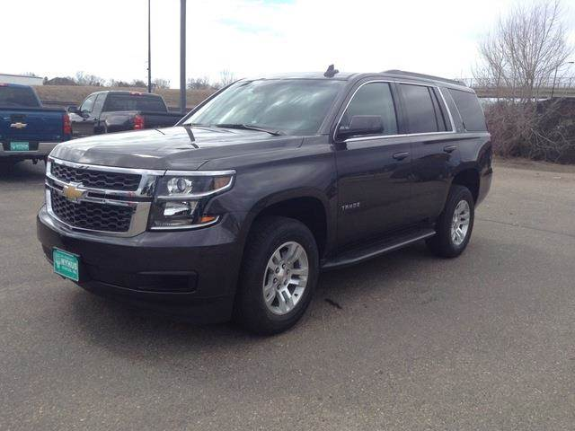 chevrolet tahoe for sale in staples mn. Black Bedroom Furniture Sets. Home Design Ideas