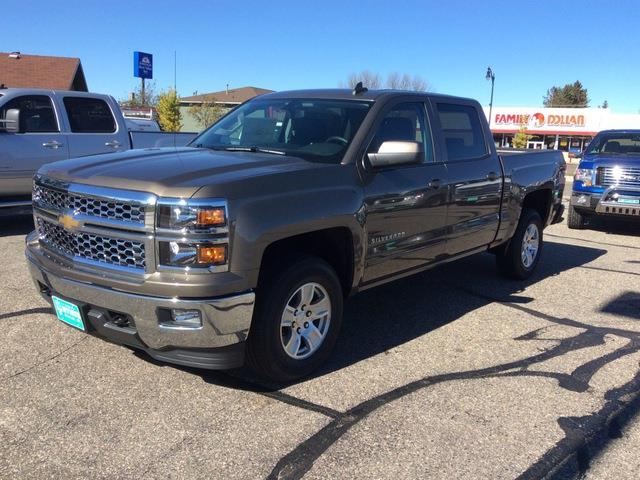 chevrolet silverado 1500 for sale in staples mn. Black Bedroom Furniture Sets. Home Design Ideas