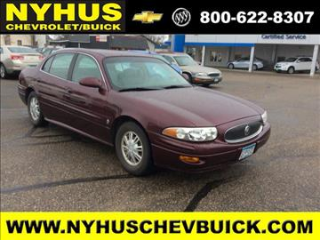 2004 Buick LeSabre for sale in Staples, MN