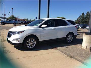 2018 Chevrolet Equinox for sale in Staples, MN