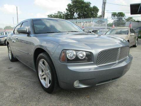 2007 Dodge Charger for sale in Doral, FL