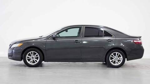 2007 Toyota Camry for sale in Doral, FL