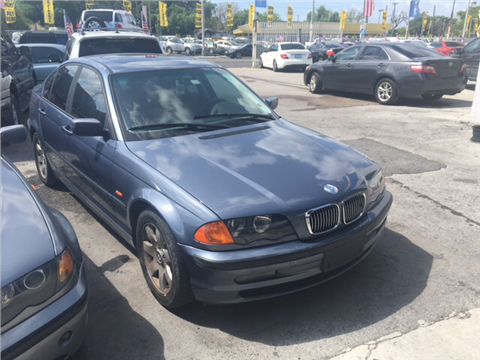 2001 BMW 3 Series for sale in Miami, FL