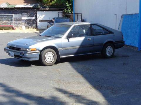 1986 Honda Accord for sale in Grants Pass OR