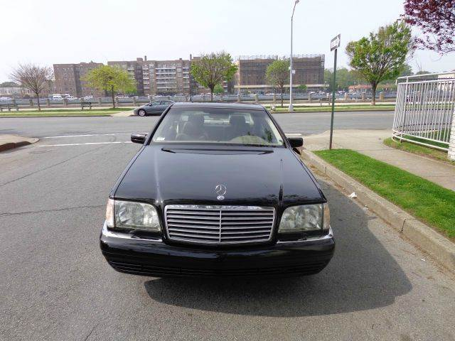 Used 1997 mercedes benz s class for sale for 1997 mercedes benz s600