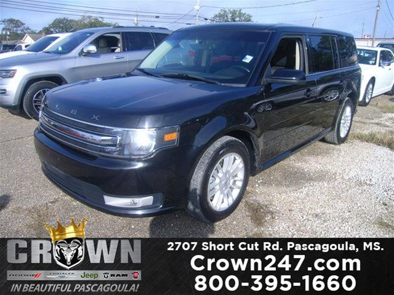 Ford Flex For Sale In Pascagoula Ms