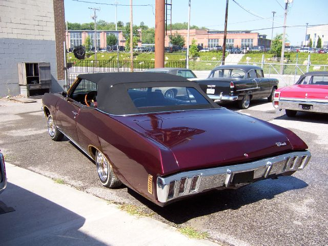 1970 chevrolet impala convertible kansas city mo kansas city missouri coupe vehicles for sale. Black Bedroom Furniture Sets. Home Design Ideas