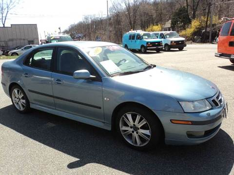2007 Saab 9-3 for sale in Lake Hopatcong, NJ
