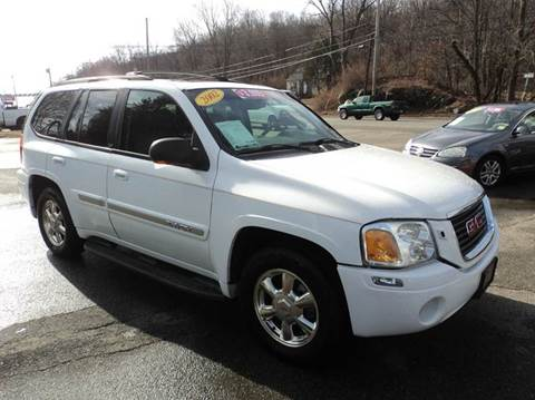 2002 GMC Envoy for sale in Lake Hopatcong, NJ