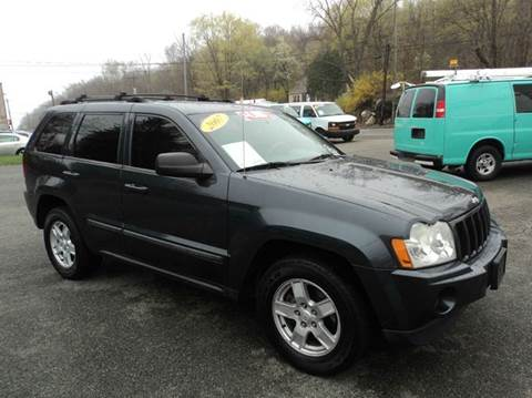 2007 Jeep Grand Cherokee for sale in Lake Hopatcong, NJ