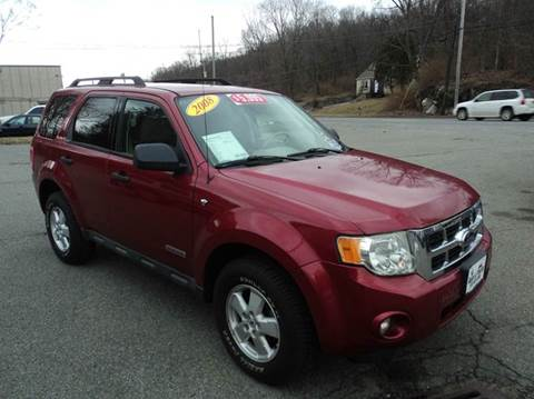 2008 Ford Escape for sale in Lake Hopatcong, NJ