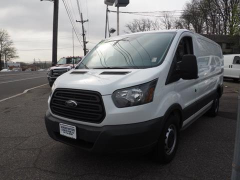 2015 Ford Transit Cargo for sale in Elmwood Park, NJ