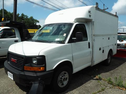 2005 GMC Savana Passenger for sale in Elmwood Park, NJ