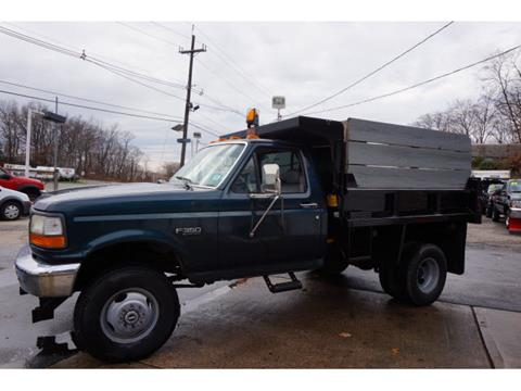 1994 Ford F-350 for sale in Elmwood Park, NJ