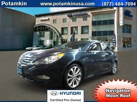 2014 Hyundai Sonata for sale in New York NY
