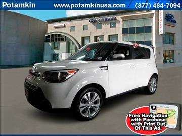 2014 Kia Soul for sale in New York, NY